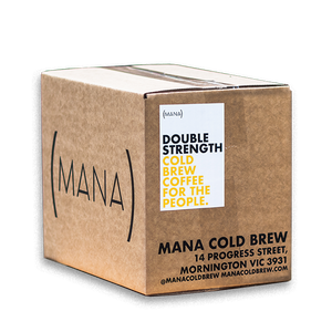 Case of Cold Brew - Subscription
