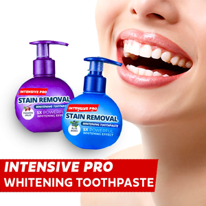Whitening Tooth Paste