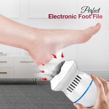 Load image into Gallery viewer, The Electric Foot Grinder