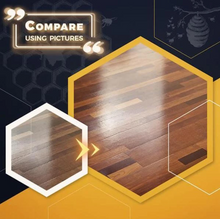 Load image into Gallery viewer, 100% Organic Wood Restoration Beeswax
