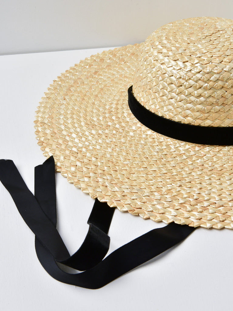 Dolce Sun Hat - Lack of Color