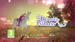 Uncorn Princess Nintendo Switch - Licorne France