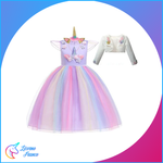 Robe Licorne Galaxie - Licorne France