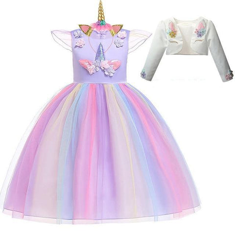 Costume Licorne Galaxie - Licorne France