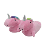 Chaussons Licorne Rose C2 - Licorne France