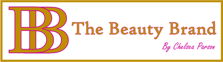 The Beauty Brand by Chelsea Parson