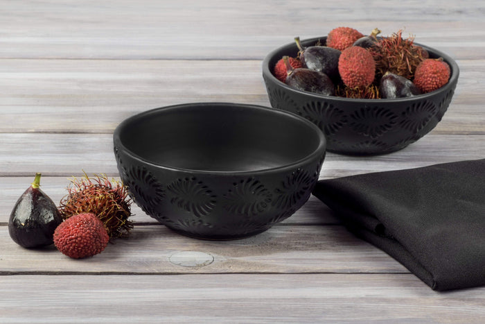 Bowl Mila Black