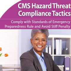 CMS Emergency Preparedness