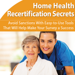 Avoid Home Health Sanctions