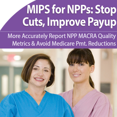 MIPS for NPPs