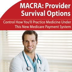 MACRA for Providers