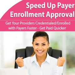 Enrollment: Solutions for Payer Applications