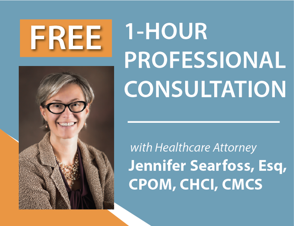 Free 1-Hour Private Consultation