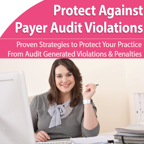Avoid Audit Generated Penalties, Preparation Key - July 18th @ 1pm ET