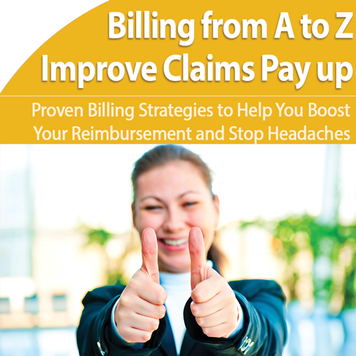 Billing A to Z: Boost Revenue and Reduce Headaches