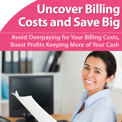 Billing: Measuring Your Total Cost