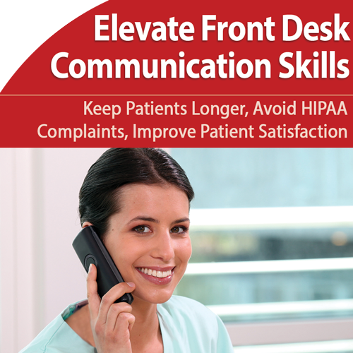 Front Desk: Stop Communication Nightmares Before They Start