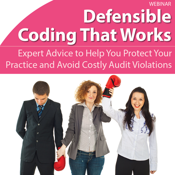 Defensible Coding That Works