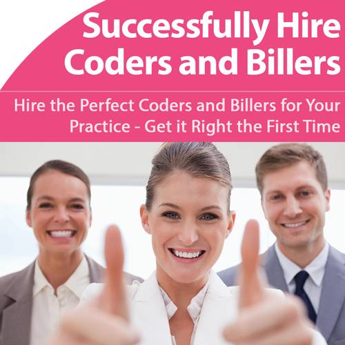 Hire The RIGHT Coders & Billers TODAY