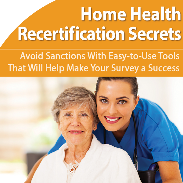 Home Health: Unlock Survey Secrets to Stop Sanctions