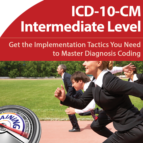 ICD-10 Series Intermediate: Implementation Tactics for Success