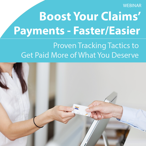 Claim Payments: Uncover Hidden Revenue