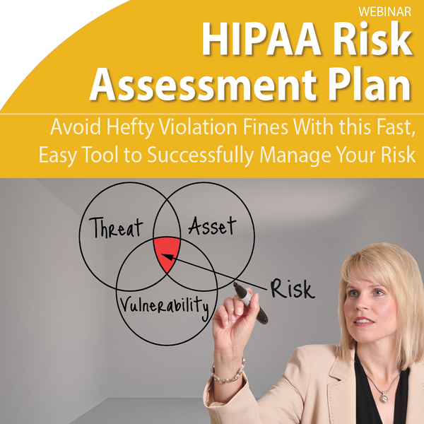 HIPAA Risk Assessment Plan