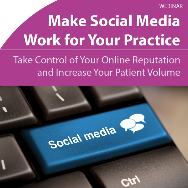 Social Media Tactics to Grow Your Practice