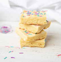 Load image into Gallery viewer, Frosted Cookie Squares | 2g net carbs