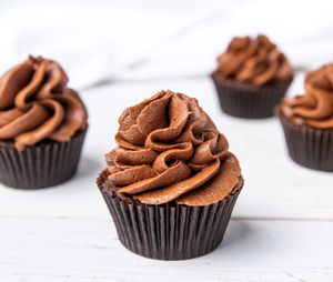 Chocolate Buttercream Frosting