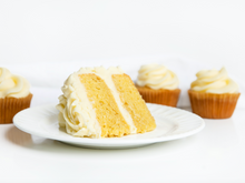 Load image into Gallery viewer, NEW Vanilla Cake & Cupcakes Mix | 2 net carbs