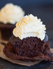 Load image into Gallery viewer, Rich Chocolate Cupcakes & Cakes | 2g net carb