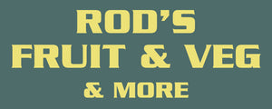Rod's Fruit and Veg