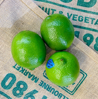Limes (each) Large