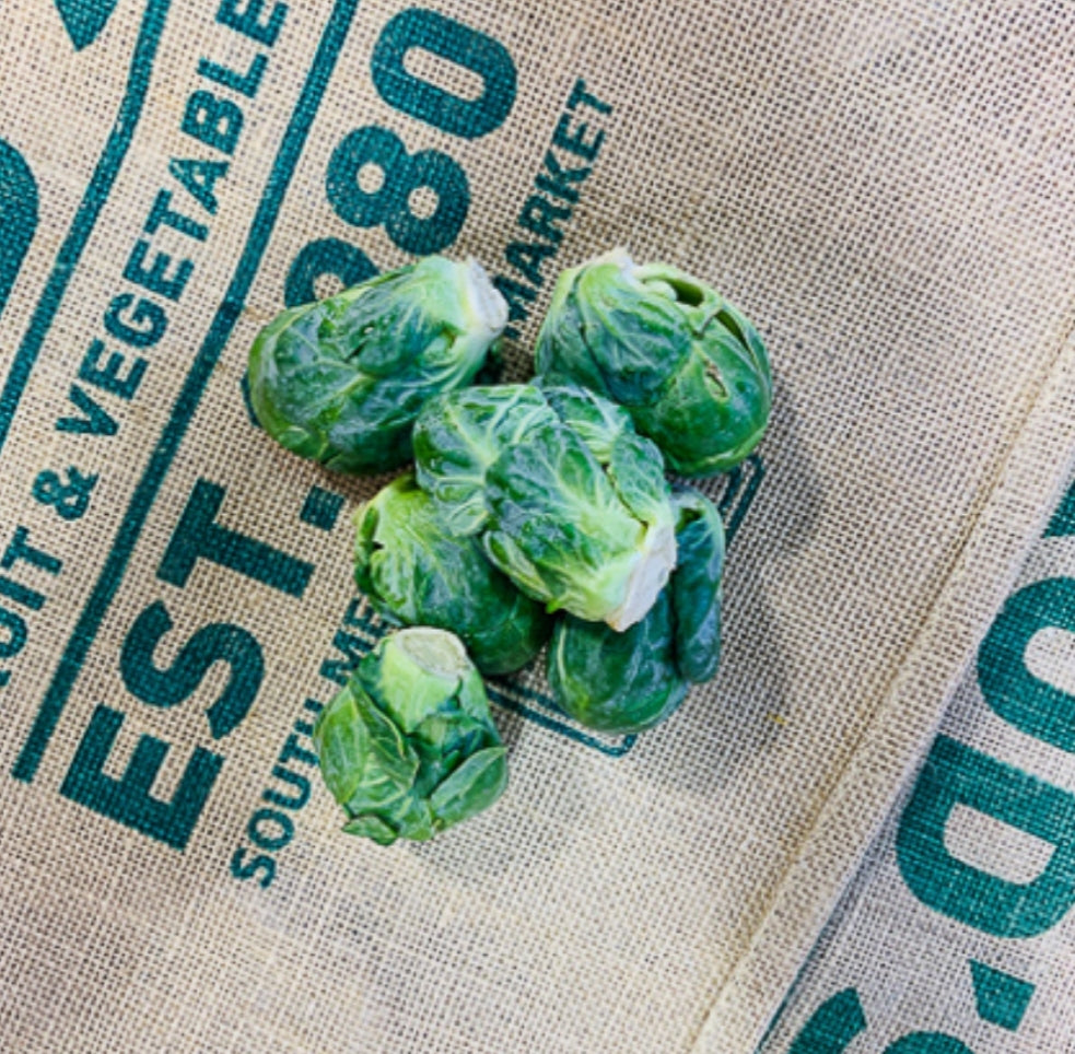 Brussel sprouts (300g)