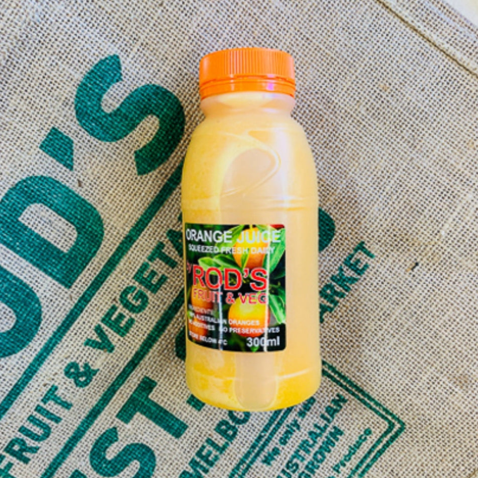 Juice Orange 300ml