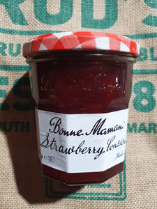 Strawberry Conserve Bonne Maman