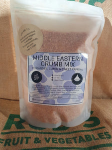 MIDDLE EASTERN CRUMB MIX 400g