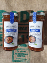 Load image into Gallery viewer, Beerenberg  Southern Style Pulled Brisket 240ml