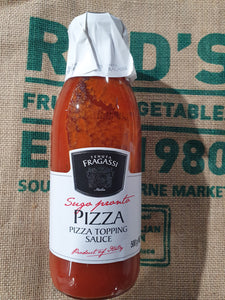 Pizza Topping sauce 500g