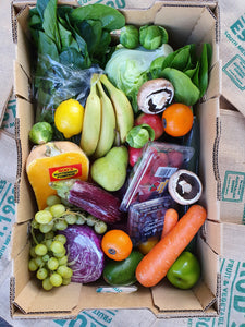 Mystery Fruit & Veg Box - Small