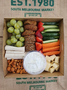 Rod's  Picnic Box