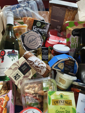 The Hamper Box - Gourmet Goods Gifts
