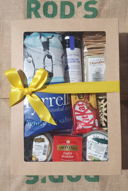 RODS   GIFT HAMPER BOX   2