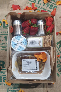 The Date  Night Box - Includes Espresso Martinis