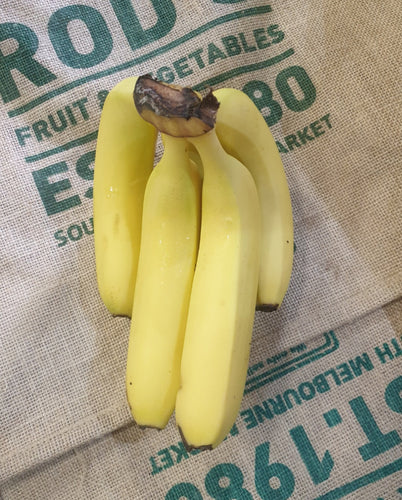 Bananas, small (3kg for $5)