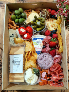 Rod's - Summer Nights Edition   Grazing box