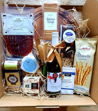 Rod's Providore Box - The ultimate Foodies Gift