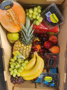 MYSTERY BOX - FRUIT ONLY THE BEST AVALIABLE
