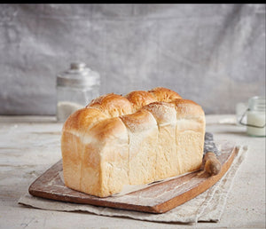 Brumby's- White Hi- Fibre Loaf (sliced) Order by 4pm